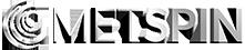 Metspin Metal Spinning Logo